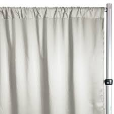 what fabric is used for blackout curtains