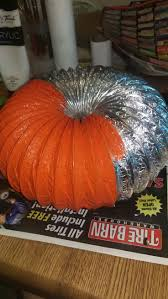 Make Dryer Vent Pumpkins by The 25 Best Dryer Vent Hose Ideas On Pinterest Laundry In