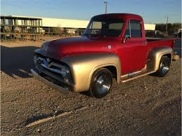 1954 Ford F100 For Sale | ClassicCars.com | CC-1090629 New Freightliner Cascadia At Premier Truck Group Serving Usa Used Cars Midland Texas Golden Eagle Motors 2018 M2 106 Rollback Tow Extended Cab Trucks For Sales Sale Tx Oilfield Anchor Installation Odessa Tx Guy Line Seminole Hercules Barbecue Home Facebook 2012 Ford F150 Used Forsale Preowned Auto Guide 2016 Gmc Sierra 3500hd Denali 1gt42ye85gf157202 Glasscock Chevrolet In Big Lake San Angelo In Worlds Hottest Oil Patch Jitters Mount That A Bust Is Near