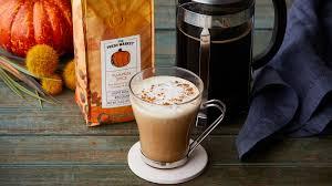 Nonfat Pumpkin Spice Latte Recipe by Pumpkin Spice Latte Recipe The Fresh Market The Fresh Market