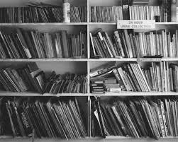 Gif Black And White Vintage Books Literature