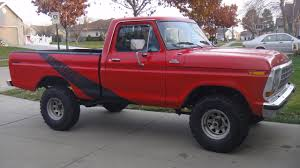 100 Thumper Truck My New 1979 Ford F100 Ford Enthusiasts Forums