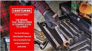 Craftsman Coming Back To Lowes - Pub Talk - Power Tool Forum – Tools ... Kobalt 11drawer 41in Stainless Steel Tool Chest At Lowescom 70in X 13in 14in Alinum Fullsize Crossover Truck Accsories Dark Wood Toy Shop Storage Menards Boxes Photocell Outdoor Lighting Lowes Electric Jobsite Newest Rolling Tool With Stanley Wheeled Plastic Low Profile Suncast Metal Pantry Portable Kitchen For Cabinets Gladiator 81pcs Set For 26 Bm Ymmv Quick Look Task Force 26in From Youtube Better Built Midsize Silver Box