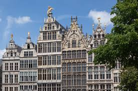 100 Where Is Antwerp Located Find Belgium Hotels Downtown Hotels In