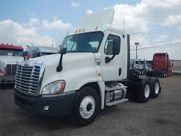 CASCADIA Conventional - Day Cab Trucks For Sale
