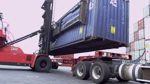 100 Sal Son Trucking Chassis Management Logistics YouTube