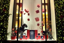 Cartier Interactive Holiday Window Display 2012 By Zigelbaum Coelho
