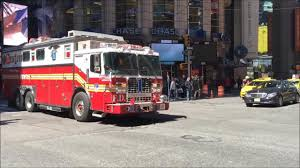 Happy National 10-26 Day(Thanksgiving) FDNY Fire Trucks Responding ... Bull Horns On Fdny 24 Fire Truck Duanco Mehdi Kdourli Brings Back Fifth Refighter To Engine Companies That Lost Mighty Fire Truck Shop Trucks Graveyard Queens New York City 46th Str Flickr Rcues Fire Truck Stuck In Sinkhole Inside The Fleet Repair Facility Keeping Nations Largest Backs Into Garage Editorial Photo Image Of Squad Fdnytruckscom Mhattan Blows Tire And Shatters Store Window Free Images Car New York Mhattan City Red Nyc Usa Code 3 Rescue Engine 5000 Pclick
