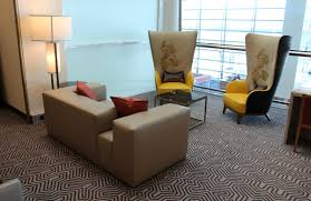 Duo Back Chair Singapore by First Look Singapore Airlines U0027 New Silverkris Lounge Brisbane