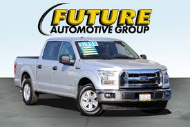 Pre-Owned 2017 Ford F-150 XLT XLT In Roseville #R14985   Future ... Fords Future Is Suvs And Trucks Offramp Leasehackr Forum Confirmed The New Ford Bronco Is Coming For 20 Atlas Concept F150 The Of Motor Co Socal Preowned 2018 Xlt In Roseville R85112 2017 Xl F079978a Fvision Truck An Electric Autonomous Semi F250sd For Sale Ca And Seeking Alpha Youtube Why Strategy Future Relies On Trucks Vans