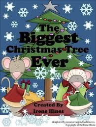 The Biggest Pumpkin Ever By Steven Kroll by The Biggest Christmas Tree Ever A December Book Unit Biggest