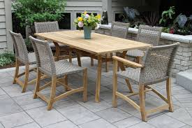 Nautical Teak Hardwood Outdoor Rectangle Dining Table Wicker Ding Room Chairs Sale House Room Marq 5 Piece Set In Brick Brown With By Mfix Fniture Durham Outdoor 7 Acacia Wood Christopher Knight Home Invite Friends And Family To Your Outdoor Ding Space Round Kitchen Table With It Would Be Nice If Solid Bermuda Pc Side Model 1421set1 South Sea Rattan A Synthetic Rattan Outdoor Ding Table And Six Chairs 4 High Back 18 Months Old Lincoln Lincolnshire Gumtree Amazoncom Direct Pieces Allweather Sahara 10 Seat Teak Top Kai Setting