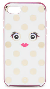 Kate Spade New York Framed Picture Dot Monster IPhone 7 Case ...