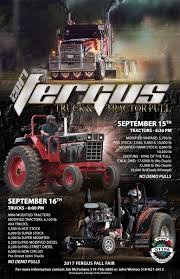 100 Truck And Tractor Pulling Games Fergus Fall Fair On Twitter Dont Miss Our Tractor And