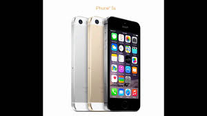 Boost Mobile IPhone 5s Back on Sale in Stores HD