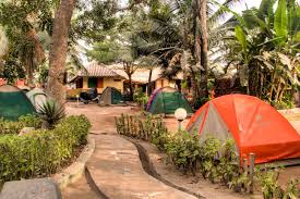 Accommodation | Big Milly's Kokrobite Big Millys Backyard Mapionet Efe Accra Its Me Obroni Anecdotes From West Africa Ghana With Project Trust January 2013 Book Your Hotel Viamichelin Around Guides Just Outside In Ian And Sandies Gap Adventure Bar And Restaurant In Krokobite The Worlds Best Photos Of Ghana Palms Flickr Hive Mind Anchored Down Travel Marmot