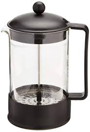 Bodum BRAZIL Coffee Maker French Press Black 51 Ounce 12