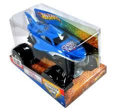 Amazon.com: Hot Wheels Monster Jam 1:24 Scale Die Cast Metal Body ... Ultimate Hot Wheels Shark Wreak Monster Truck Closer Look Year 2017 Jam 124 Scale Die Cast Bgh42 Offroad Demolition Doubles Crushstation For The Anderson Family Monster Trucks Are A Business Nbc News Dsturbed Other Trucks Wiki Fandom Powered By Wikia Hot Wheels Monster 550 Pclick Uk 2011 Series Blue Thunder Body 1 24 Ebay Find More Boys For Sale At Up To 90 Off Megalodon Fisherprice Nickelodeon Blaze Machines