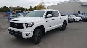 The 2017 TUNDRA TRD PRO Is At Kingston Toyota! By JD Panting ... Toyota Tundra Trucks With Leer Caps Truck Cap 2014 First Drive Review Car And Driver New 2018 Trd Off Road Crew Max In Grande Prairie Limited Crewmax 55 Bed 57l Engine Transmission 2017 1794 Edition Orlando 7820170 Amazoncom Nfab T0777qc Gloss Black Nerf Step Cab Length Cargo Space Storage Wshgnet Unparalled Luxury A Tough By Devolro All Models Offroad Armored Overview Cargurus Double Trims Specs Price Carbuzz