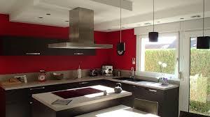 plafond de cuisine rénovation cuisine plafond et peinture credeco
