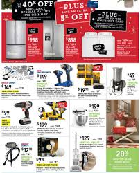 Does Kohls Sell Artificial Christmas Trees by Best Of Black Friday Deals Released From Walmart Target Sears