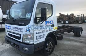 Mitsubishi Fuso Canter 7.5 Ton Diesel Truck For Sale In United ... Pin By Austin Champion On Custom Cars Pinterest Trucks 2017 Mitsubishi Fuso Cab Chassis Truck For Sale 288731 1994 Mt Mitsubishi Fuso Super Great Ft418l For Sale Carpaydiem Used Fm 15270 6 Cube Tipper 2013 Model New Truck Sales Demary Fuso Fe7136 Stanger Flatbeddropside Trucks Year Of Canter Double Decker Recovery 2010reg Lez For Sale Kansas City Mo 1995 Fe Box Truck Item L3094 Sold June