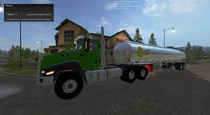 Heil Fuel Tanker - Mod For Farming Simulator 2017 - Gas 2006 Mack Mr Rear Load Garbage Truck With 25yd Heil 5000 Trash Body Peterbilt 320 Durapack Loader Thrash N Lr Refuse Freedom Curotto Can Owned By Republic Services Flickr 2013 Heil 250bbl For Sale In Watford North Dakota Truckpapercom Services Halfpack Front Loader Environmental 7000 Productions Trucks Bodies The Industry Waste Handling Equipmemidatlantic Systems Leu613 2015 3d Model Hum3d Python Breast Cancer