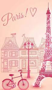 Pink Paris Wallpapers 492