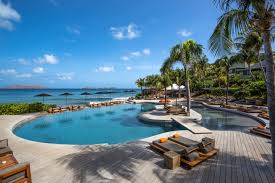 100 Christopher Saint Barth Hotel French West Indies Dream
