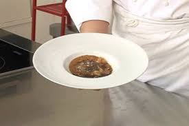 recette de ravioles au chocolat amer facile et rapide