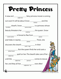 Halloween Mad Libs For 3rd Grade by If You Give A