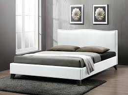 Ana White Upholstered Headboard by Bed Frame Wood Bed Frame Queen Plans King Farmhouse Bed Do It