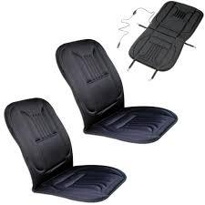 2x pro auto beheizbare sitzauflage sitzheizung 3 heizstufen schwarz a sportsitz