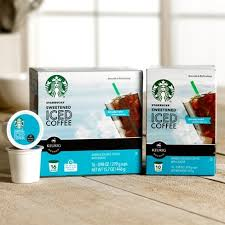 This Blend Was Specially Crafted To Brew Over Ice So You Can Create A Rich Iced Coffee Experience At Home On Your KeurigR System Inspired By The One