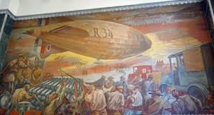 Picnikins Patio Cafe San Antonio Tx 78249 by 100 Harlem Hospital Wpa Murals 128 Best Wpa Works Progress