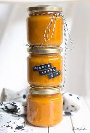 kürbis apfel zimt marmelade ohne zucker ein rezept zum