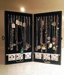 Portable Vendor Jewelry Display Cases Travel Showcases For Direct Sale Samples