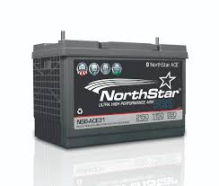 100 Heavy Duty Truck Battery NorthStar Pure Lead AGM Batteries Now Available Through PACCAR Parts