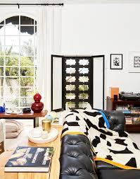100 European Home Interior Design Kate Davis Edgy La Cienega LA Tour