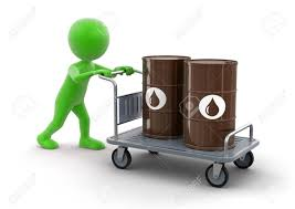 Man And Handtruck With Oil Drums Stock Photo, Picture And Royalty ... Hand Truck Or Dolly Loading A Red Color Of Oil Drum Barrel Man And Handtruck With Drums Stock Photo Picture Royalty Airgas Vestil Dbt1200 And With Rubberonsteel 55 Gallon For Sale Asphalt Sealcoating Direct Duluthhomeloan Best 2017 Sco 3 In 1 Alinium Sack Parrs Workplace Equipment Air Operated Grease Pump Assembly For A 120lb 16 Gallon Drum Dcht1ff Multipurpose By Toolfetch Handling Hive World 2wheel Cute Trucks Dollies Cherrys Material