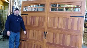 Midland Garage Door Safety Inspection in 4k UHD