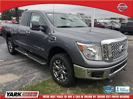 Yark Nissan | Nissan Sales And Service In Toledo, OH