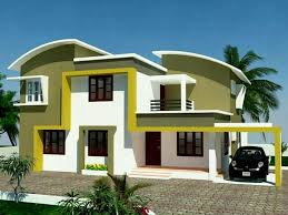 100 Indian Modern House Plans Exterior Paint Color For S Plan