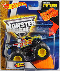 Buy Hot Wheels Monster Jam 1:64 Scale Truck With Stunt Ramp - Team ... Team Hot Wheels Hotwheels 2016 Hot Wheels Monster Jam Team Hotwheels Mud Treads 164 Review 124 Free Shipping Ebay 2017 Firestorm World Finals Son Uva Digger And Take East Rutherford Buy Scale Truck With Stunt Ramp Image 2012 Mcdonalds Happy Meal Hw Yellow Hot Wheels Monster Team Firestorm 25 Years Super Fun Blog 2 Demolition 2015 Jam Truck Error Nu Amazoncom Rc Jump Toys Games
