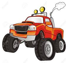 100 Big Monster Truck Stock Photo Picture And Royalty Free Image Image