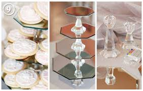 the Creative Orchard INSPIRE DIY Cake Stands Top 12 Tutorials