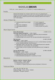 Awesome Resume Examples Truck Driver Sample Best