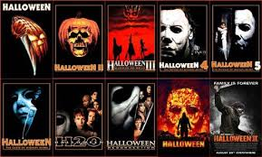 Halloween 6 Producers Cut Streaming by Amazon Com Halloween The Complete Collection Limited Deluxe