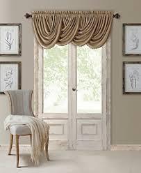 Macys Decorative Curtain Rods by Valances Shop Valances Macy U0027s