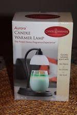 Aurora Candle Warmer Lamp by Candle Warmer Lamp Ebay